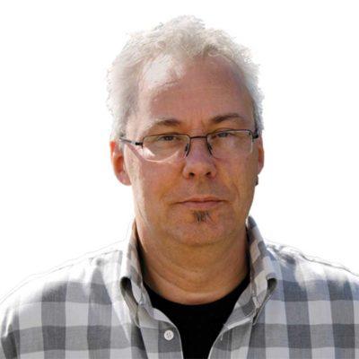 Michel Baumgartner